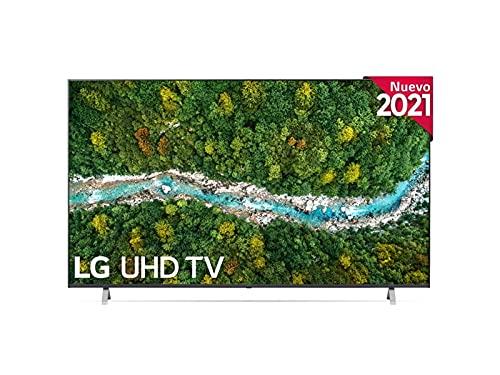 LG 70UP7700 TV LED UHD 4K 70 Pouces (177 cm)