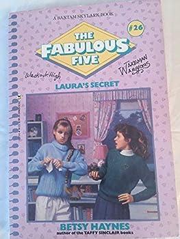 Laura s Secret  Fabulous Five Book 26