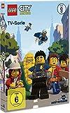 Lego City-TV-Serie DVD 1 [Import]