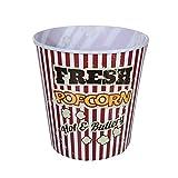 ootb Stunning Vintage Popcorn Bucket