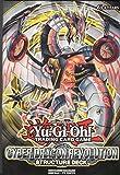 1 x Yu-Gi-Oh - Cyber Drache Revolution Structure Deck - ENGLISH