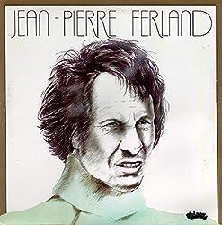 AE1524 LP Jean Pierre Ferland Ae1524 VINYL