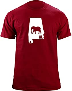 Original I Elephant Alabama Classic T-Shirt