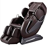 Titan Pro- Alpha Full Body Massage Chair, New Arm Design, L-Track Roller Design for Under Buttocks,...