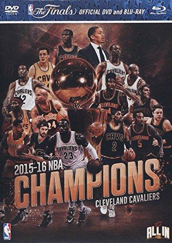 Nba: Champions 2015-2016 (2 Dvd) [Edizione: Stati Uniti]