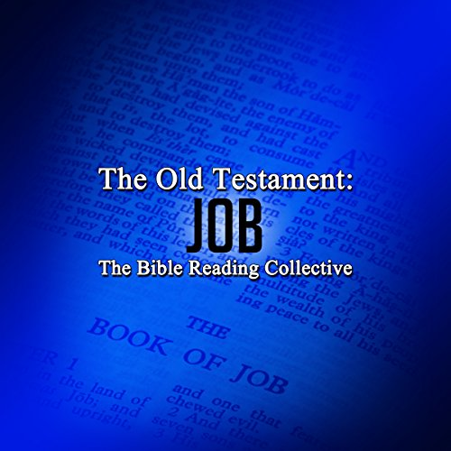The Old Testament: Job audiobook cover art