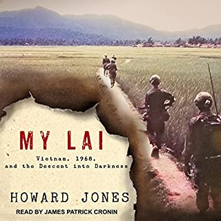 My Lai cover art