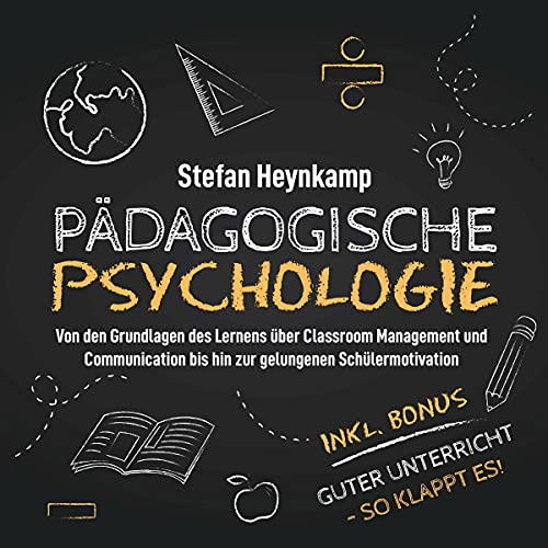 Pädagogische Psychologie Titelbild