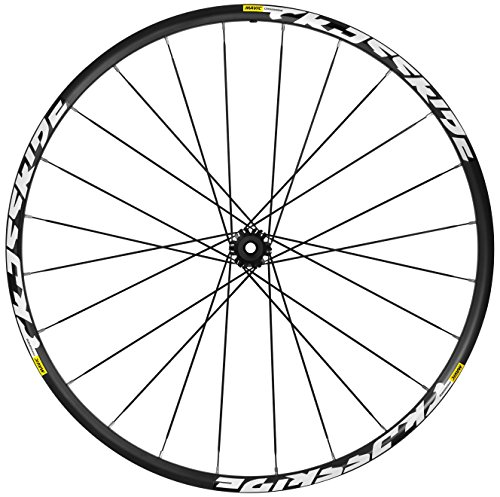 Mavic - Crossride 29` Intl Rear, color black