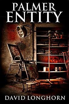 Palmer Entity: Supernatural Suspense with Scary & Horrifying Monsters (Asylum Series Book 2) by [David Longhorn, Scare Street, Kathryn St. John-Shin]