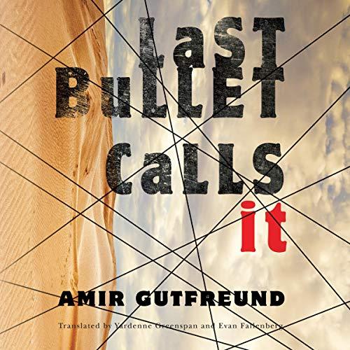 Last Bullet Calls It cover art