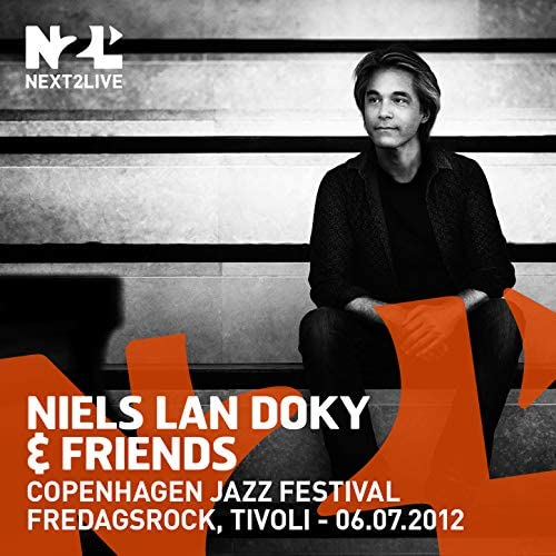 Niels Lan Doky & Friends