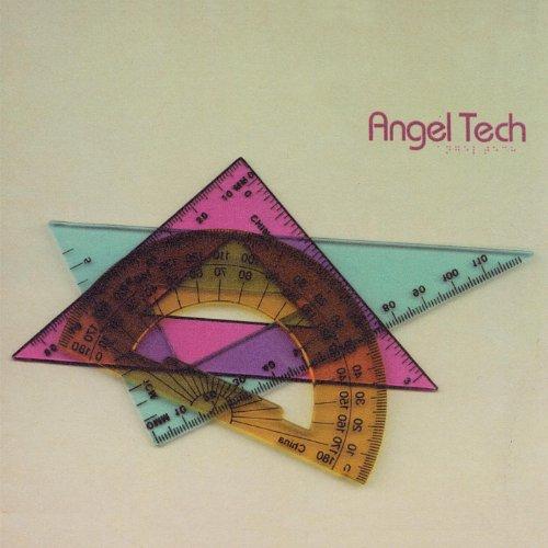 The Angel Tech Geometry Set-Ep