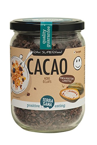 Terrasana - Cacao Nibs Bio - 230g