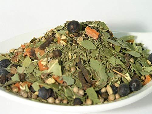 pikantum Wild-Gewürz ganz | 1kg | Gewürzmischung für Hirsch, Reh, Wildschwein, ... | ohne Salz | ohne Zucker