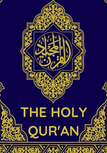 The Holy Quran: English Translation With Parallel Arabic Text Edition