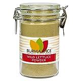 Wild Lettuce Powder (1.9 oz.)