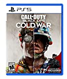 Call of Duty: Black Ops Cold War - PlayStation 5 [USA]