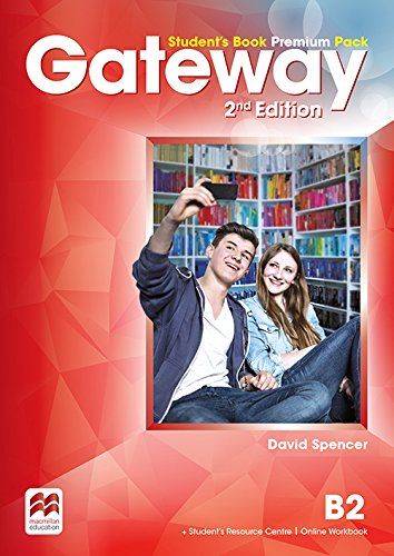 Gateway. B2. Student's book-Webcode. Per le Scuole superiori. Con espansione online (Gateway 2nd Edition)