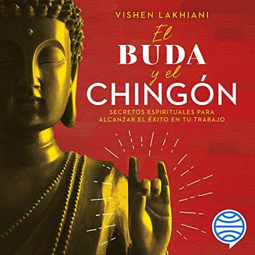 El Buda y el chingón cover art