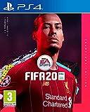 FIFA 20 - Edición Champions