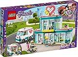 wow Lego® Friends 41394 - Hospital de Heartlake City