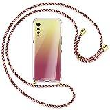 mtb more energy® Handykette kompatibel mit LG Velvet