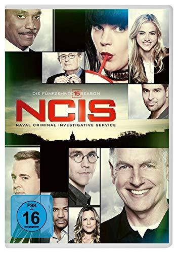 NCIS - Season 15 [6 DVDs]