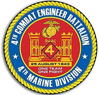 Best 4th combat engineer battalion usmc Reviews