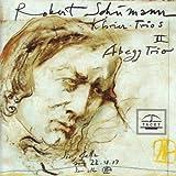 Schumann Klaviertrios Vol.2 - Abegg Trio