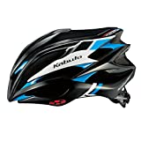 OGK KABUTO(オージーケーカブト) ヘルメット ZENARD トラッドブルー L (頭囲 59cm~60cm)