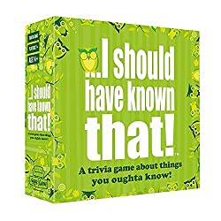 top 10 2 person board games … I should have known!Quiz game