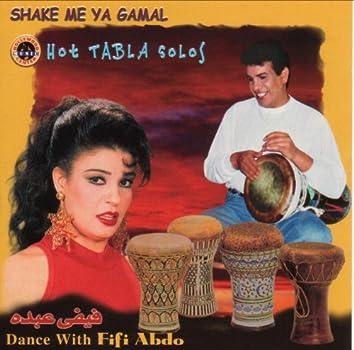 Shake Me Ya Gamal