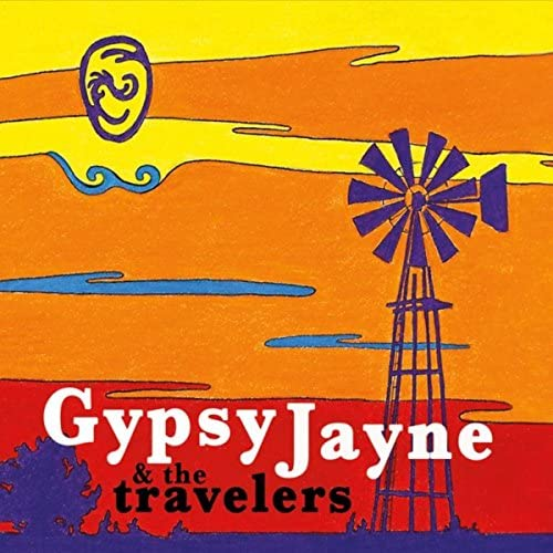 Gypsy Jayne & The Travelers