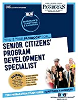 Senior Citizens' Program Development Specialist (Career Examination)