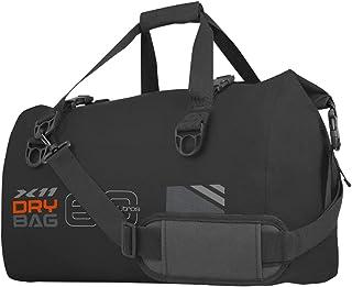 Bolsa X11 Drybag 60L Mala de Viagem Mochila Modelo Rolltop 100% Impermeável Motociclista Ciclista