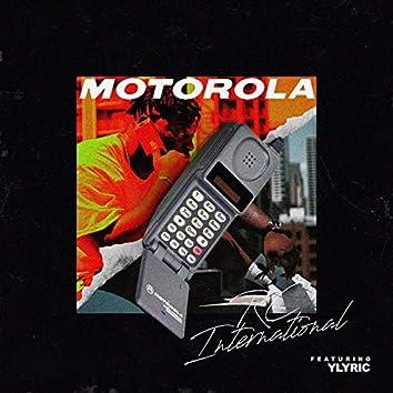 Motorola (feat. Ylyric)
