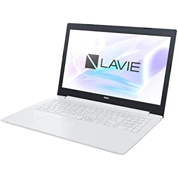 NS20A/M2W PC-NS20AM2W LAVIE Note Standard