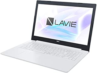 NECパーソナル PC-NS700MAW LAVIE Note Standard - NS700/MAW カームホワイト
