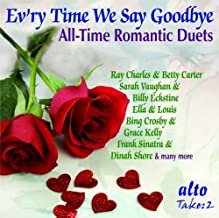 All Time Greatest Romantic Duets