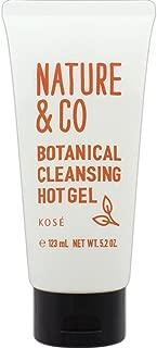 Nature & CO Botanical Cleansing Hot Gel 150g