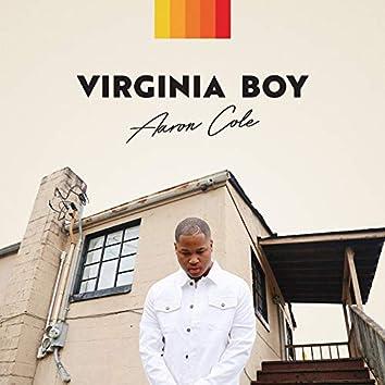 Virginia Boy