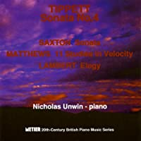 20th Century British Piano Music Vol. 3