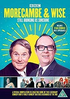 Morecambe & Wise - Still Bringing Us Sunshine