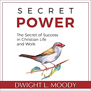 Secret Power - Updated Edition cover art
