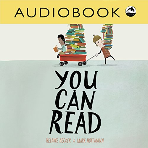 You Can Read audiobook cover art