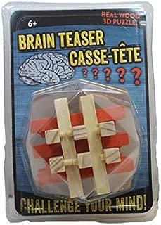brain teaser casse tete