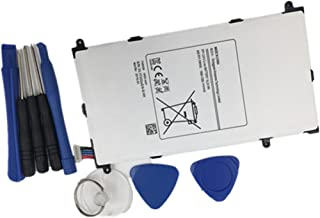 InfiniteL 3.8V 4800mAh T4800E New Laptop Battery For Samsung Galaxy Tab Pro 8.4
