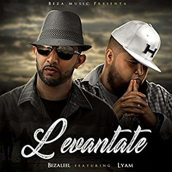 Levantate (feat. Lyam)