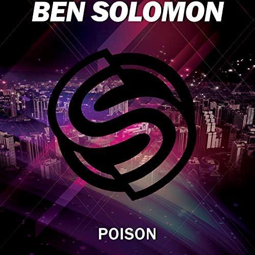 Ben Solomon